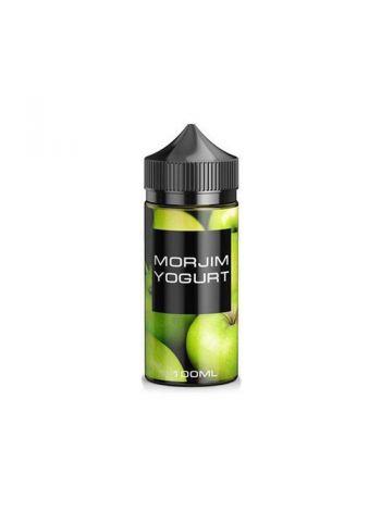Жидкость Morjim Yogurt - Йогурт с яблоком
