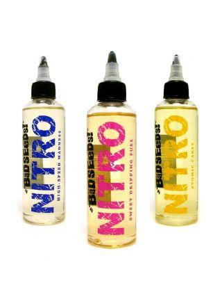 Жидкость Nitro