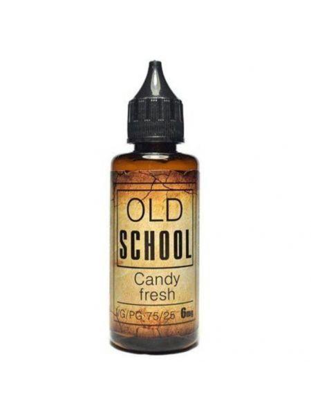 Old School Candy Fresh