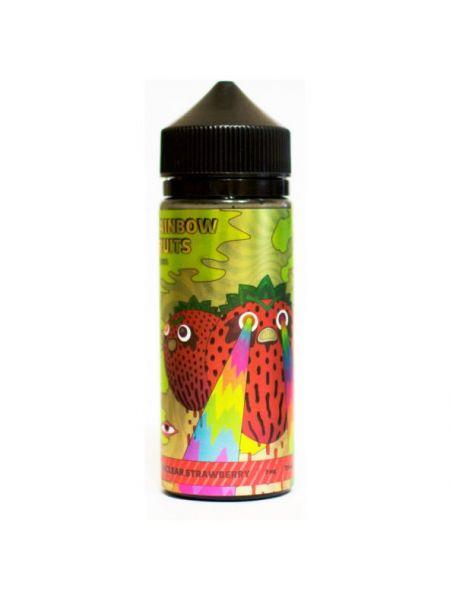 Rainbow Fruits Nuclear Strawberry