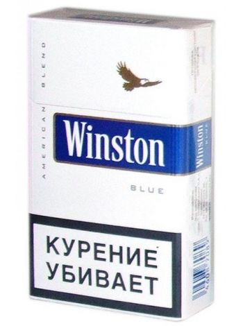 Жидкость Сигарета.рф Winston