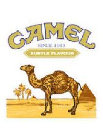 Жидкость Сигарета.рф Camel