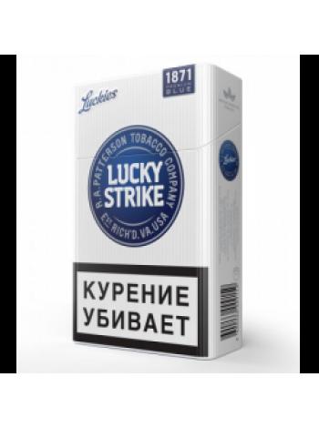 Жидкость Сигарета.рф Lucky Strike