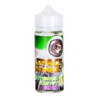 SPACE MONKEY 2.0 — Грушевый йогурт