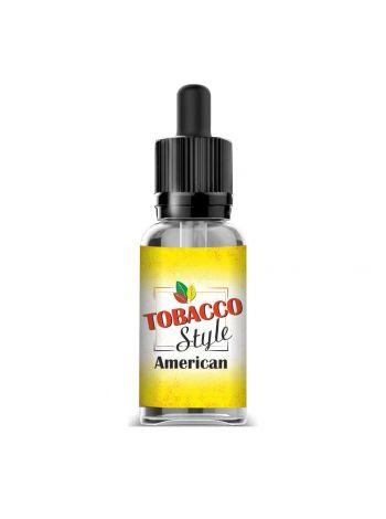 Жидкость Tobacco Style American