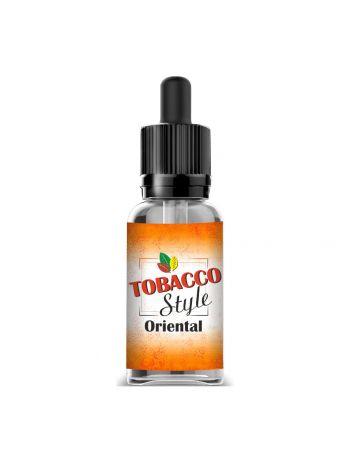 Жидкость Tobacco Style Oriental