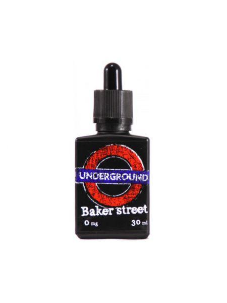 Жидкость Underground Baker Street