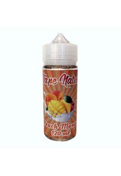 Жидкость Vape Nation Peach Mango