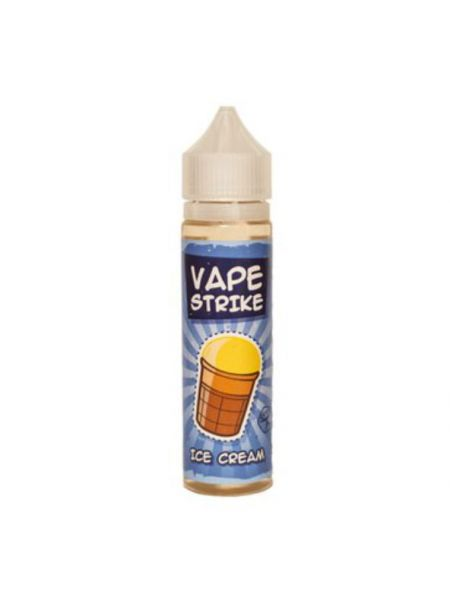 Vape strike — Ice Cream