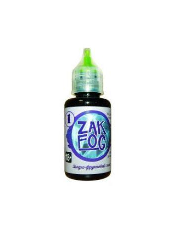 Жидкость Zak Fog N1 30 мл