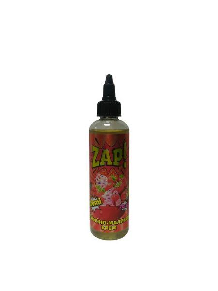 Zap (Клубнично-малиновый крем)