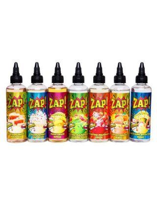 Купить жидкость Zap