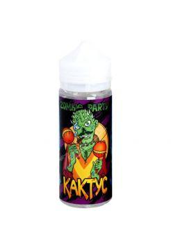 Zombie Party — Дикий кактус