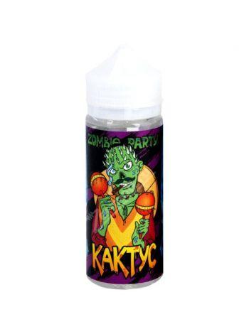 Купить Zombie Party — Дикий кактус