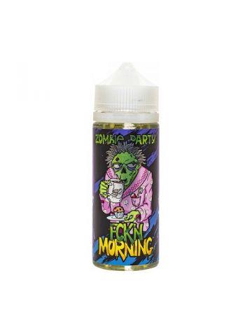 Купить Zombie Party — FCKN Morning