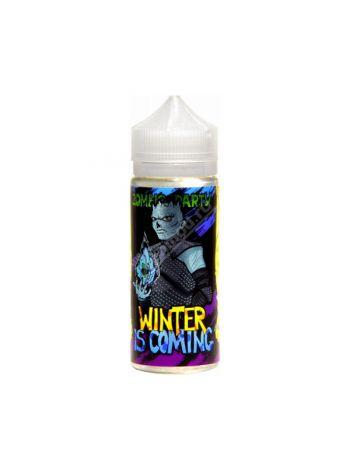 Купить жидкость Zombie Party — Winter is coming