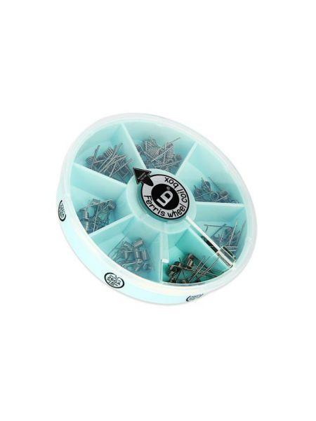 Набор спиралей Ferris Wheel Coil Box UD