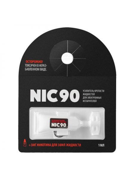 Nic90 1 ml Никобустер