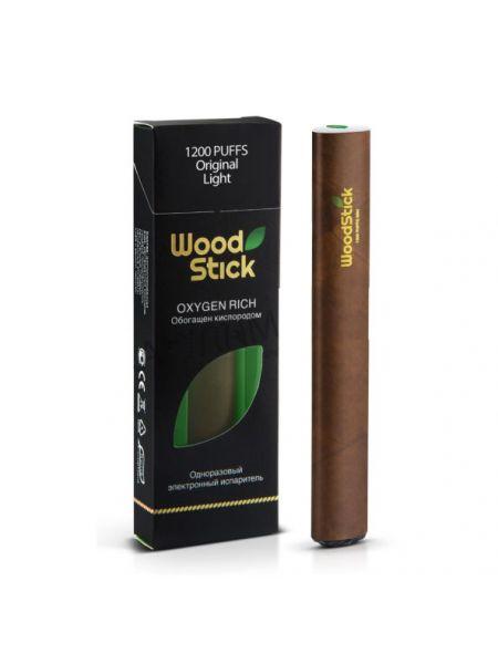 Одноразовая электронная сигарета Wood Stick 1000