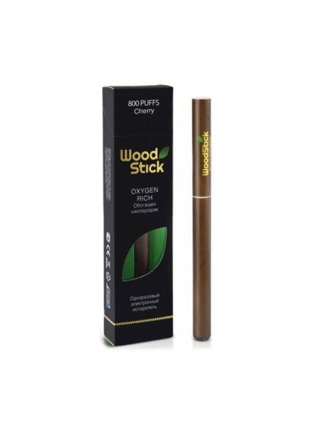 Электронная сигарета Wood Stick 800
