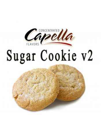 Ароматизатор Capella Suger Cookie V2